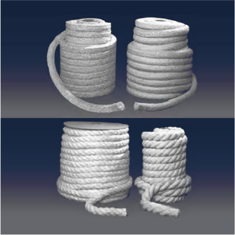MaxWool Ropes & Braids